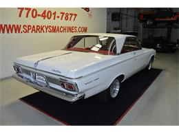 Picture of '64 Sport Fury located in Georgia - $46,900.00 Offered by Sparky's Machines - OTO0