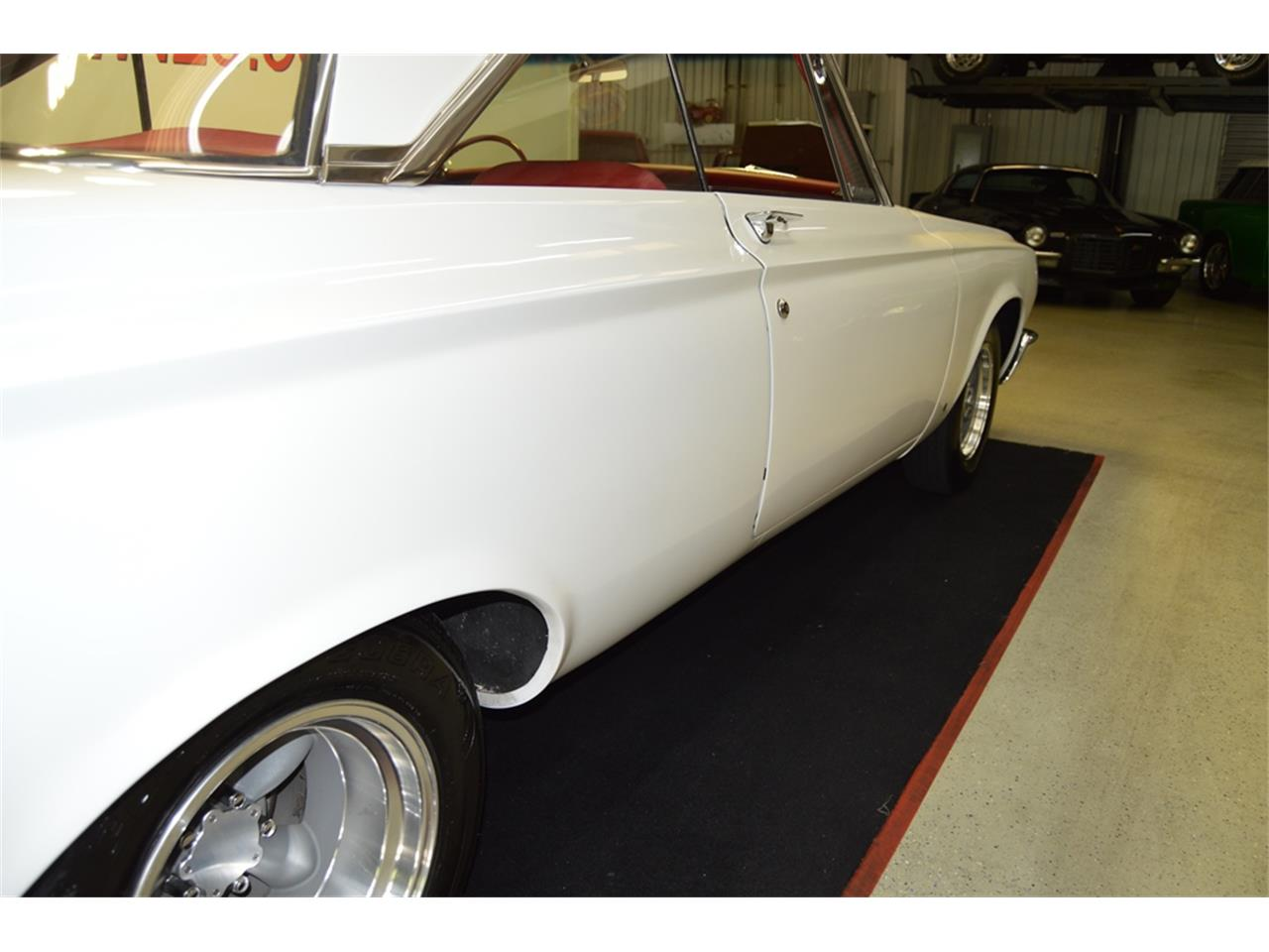 Large Picture of '64 Sport Fury located in Georgia - $46,900.00 Offered by Sparky's Machines - OTO0
