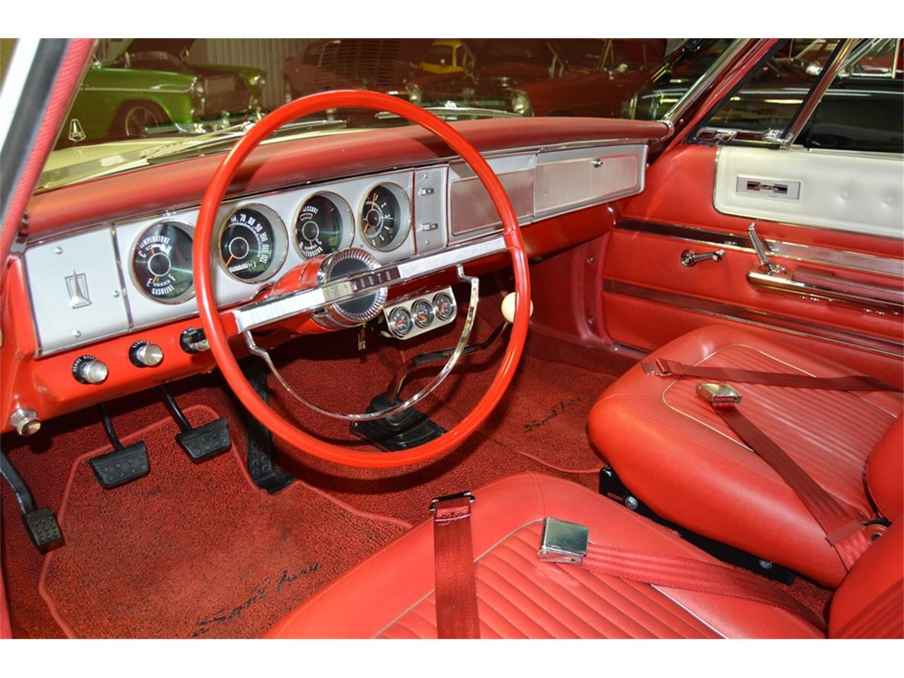 Large Picture of '64 Plymouth Sport Fury - $46,900.00 - OTO0