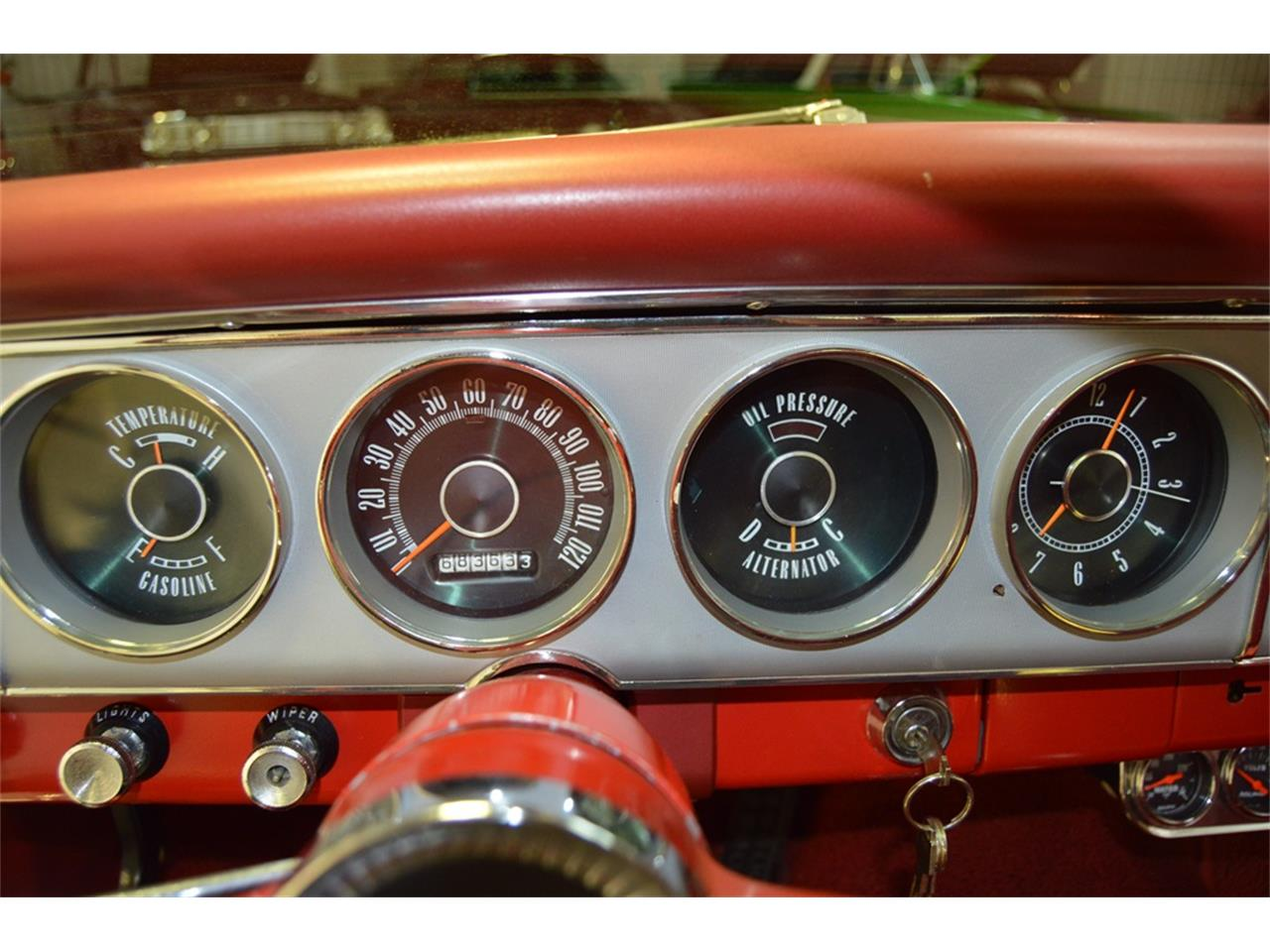 Large Picture of Classic '64 Plymouth Sport Fury - $46,900.00 Offered by Sparky's Machines - OTO0