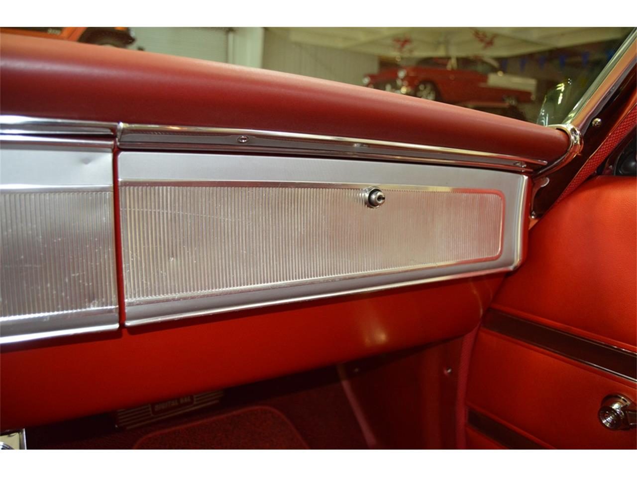 Large Picture of Classic 1964 Plymouth Sport Fury located in Loganville Georgia - $46,900.00 Offered by Sparky's Machines - OTO0
