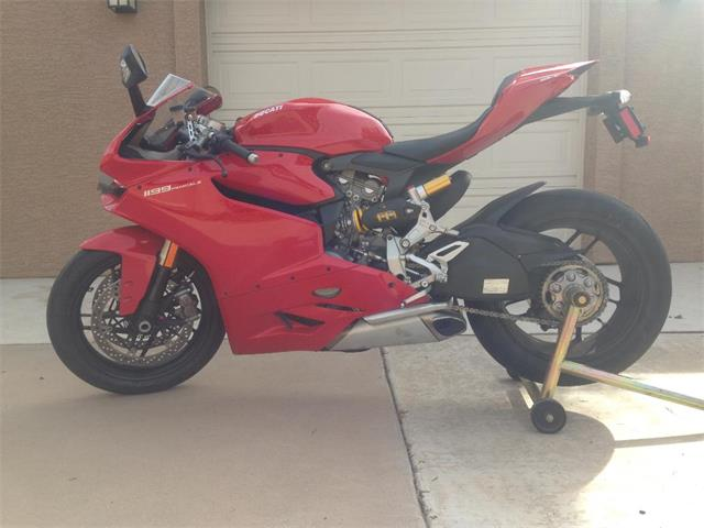 Picture of '12 Panigale located in Arizona - OTO1