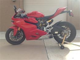 Picture of '12 Panigale - OTO1