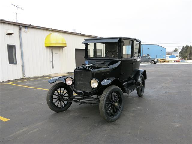Picture of '24 Model T - OTO3