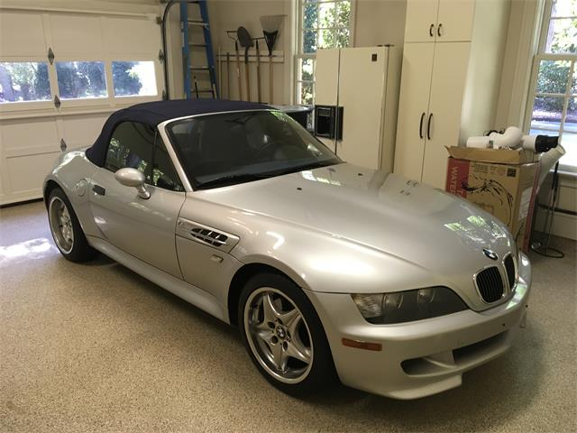 Picture of '00 M Roadster Offered by a Private Seller - OTOB