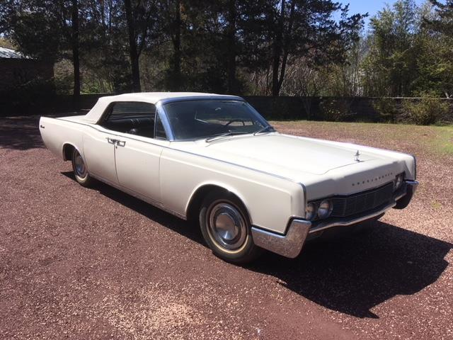 Picture of '67 Continental - OTOG
