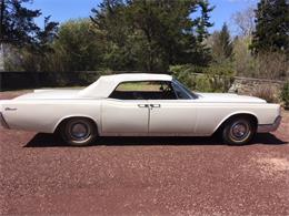 Picture of 1967 Lincoln Continental - $29,500.00 Offered by a Private Seller - OTOG