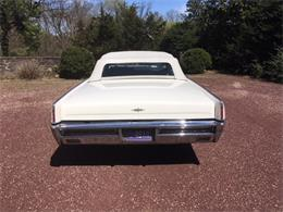 Picture of Classic '67 Lincoln Continental - OTOG