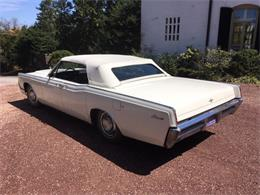 Picture of '67 Lincoln Continental located in Philadelphia Pennsylvania Offered by a Private Seller - OTOG