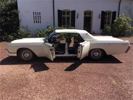 Picture of Classic 1967 Lincoln Continental Offered by a Private Seller - OTOG