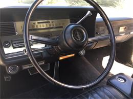 Picture of 1967 Lincoln Continental - $29,500.00 - OTOG