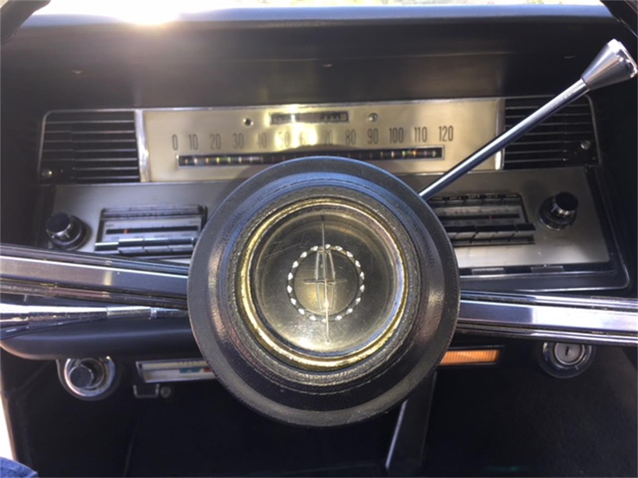 Large Picture of Classic 1967 Continental located in Philadelphia Pennsylvania - $29,500.00 Offered by a Private Seller - OTOG