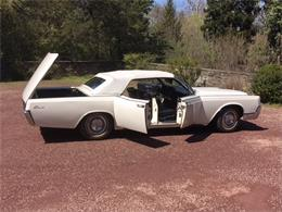 Picture of '67 Continental located in Philadelphia Pennsylvania - OTOG