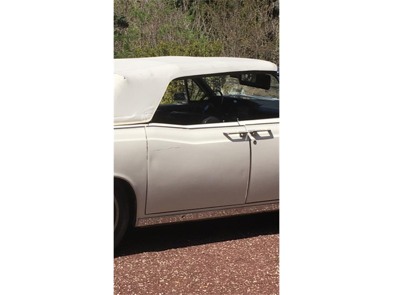 Large Picture of Classic '67 Lincoln Continental located in Philadelphia Pennsylvania - $29,500.00 - OTOG