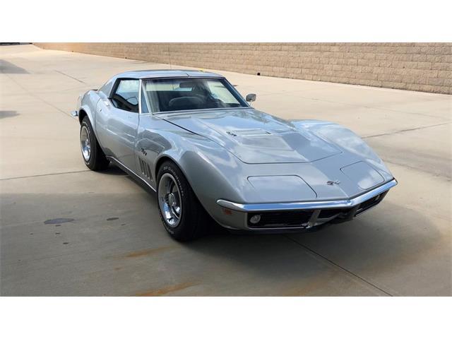 Picture of '69 Corvette - OTOK