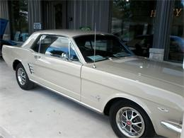 Picture of '66 Mustang - OTP5