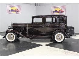 Picture of Classic '32 Pontiac Sedan located in North Carolina Offered by East Coast Classic Cars - OTPB