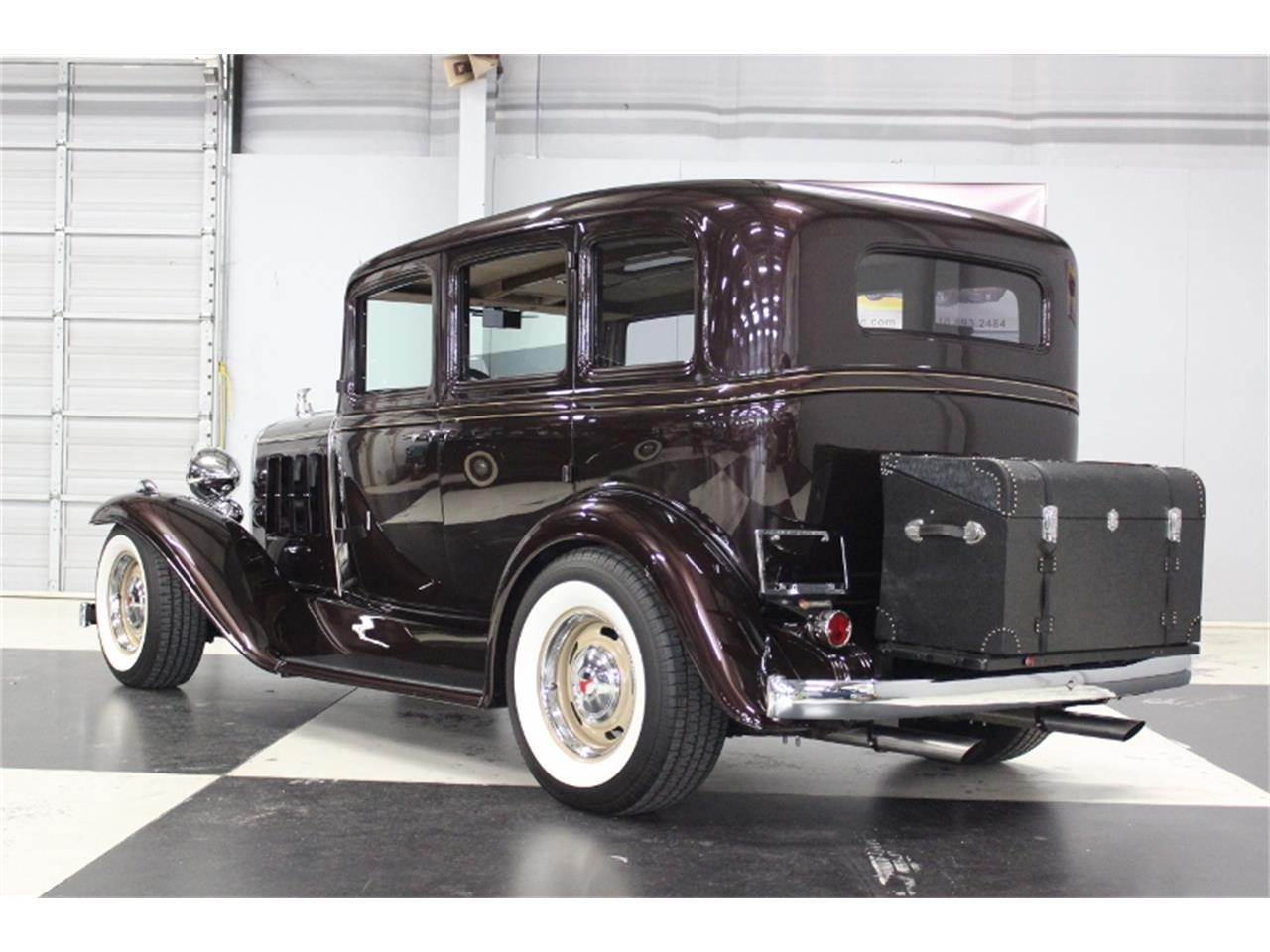 Large Picture of Classic 1932 Sedan located in North Carolina Offered by East Coast Classic Cars - OTPB