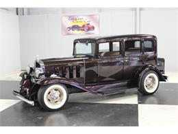 Picture of '32 Pontiac Sedan Offered by East Coast Classic Cars - OTPB