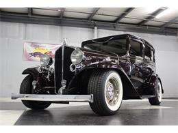 Picture of 1932 Pontiac Sedan located in Lillington North Carolina - $45,000.00 Offered by East Coast Classic Cars - OTPB