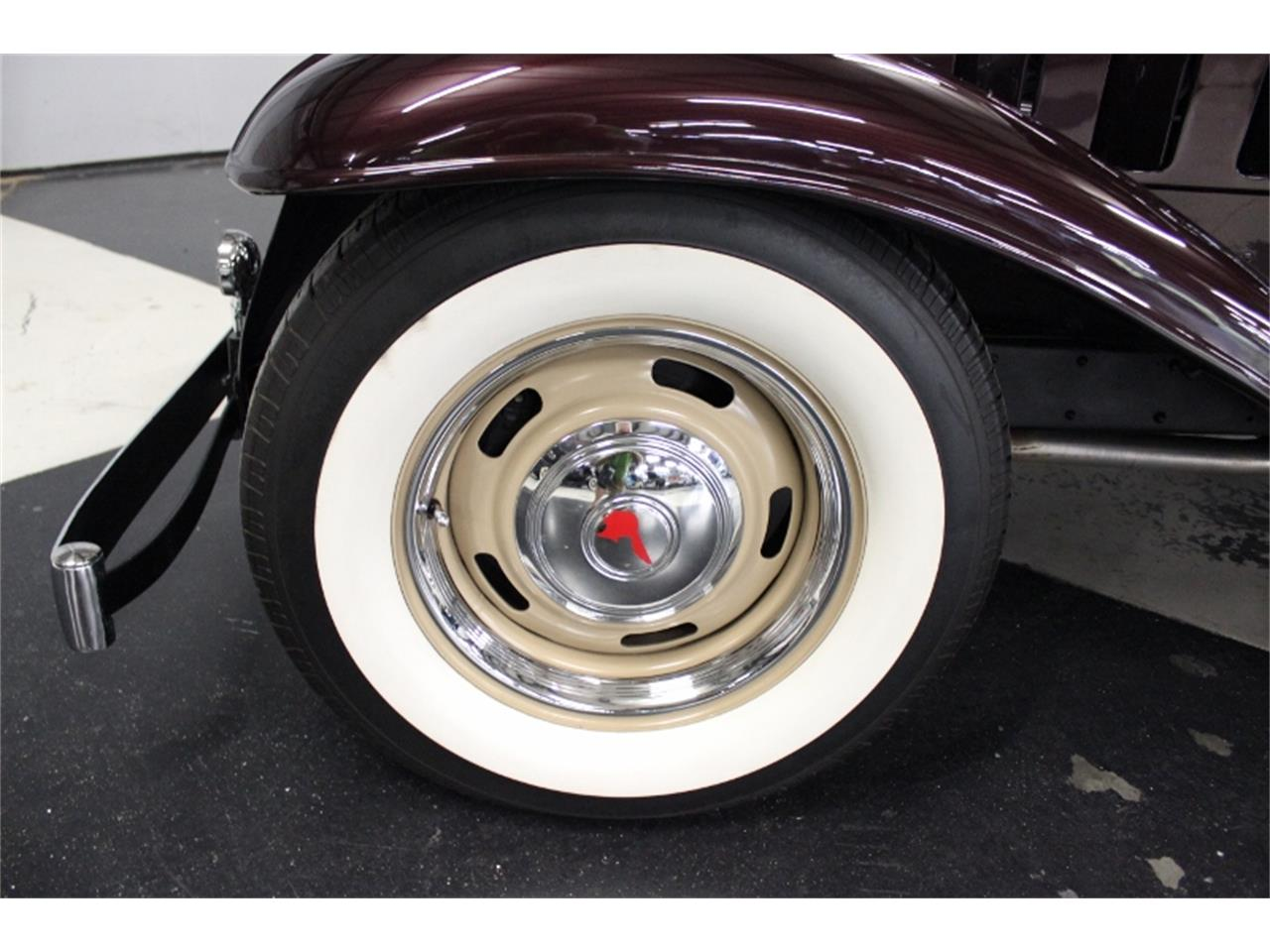 Large Picture of Classic 1932 Sedan - $45,000.00 Offered by East Coast Classic Cars - OTPB