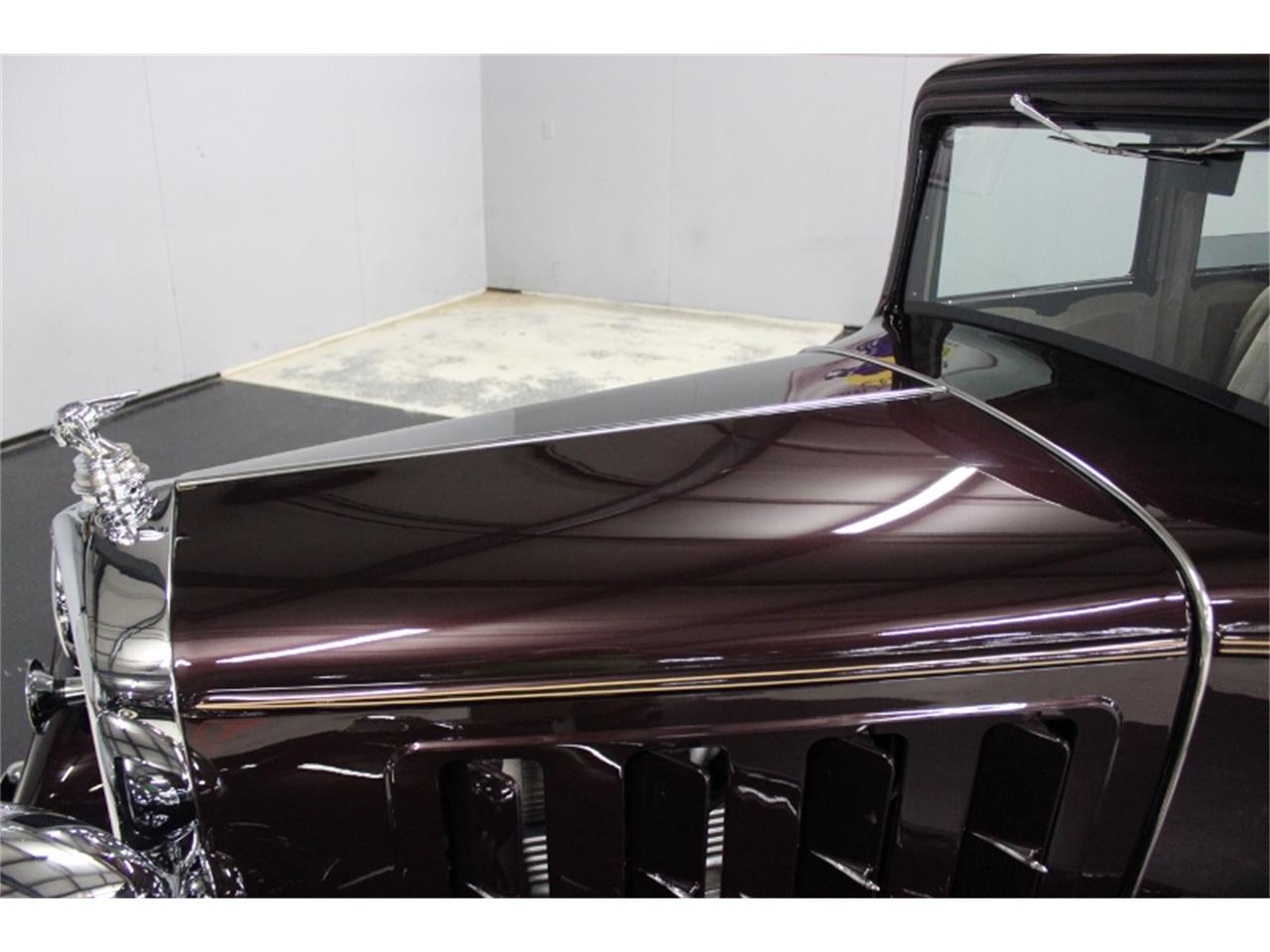 Large Picture of Classic '32 Sedan located in North Carolina Offered by East Coast Classic Cars - OTPB