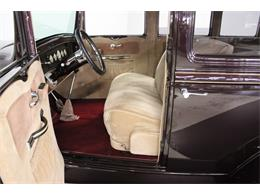 Picture of Classic '32 Sedan - $45,000.00 Offered by East Coast Classic Cars - OTPB