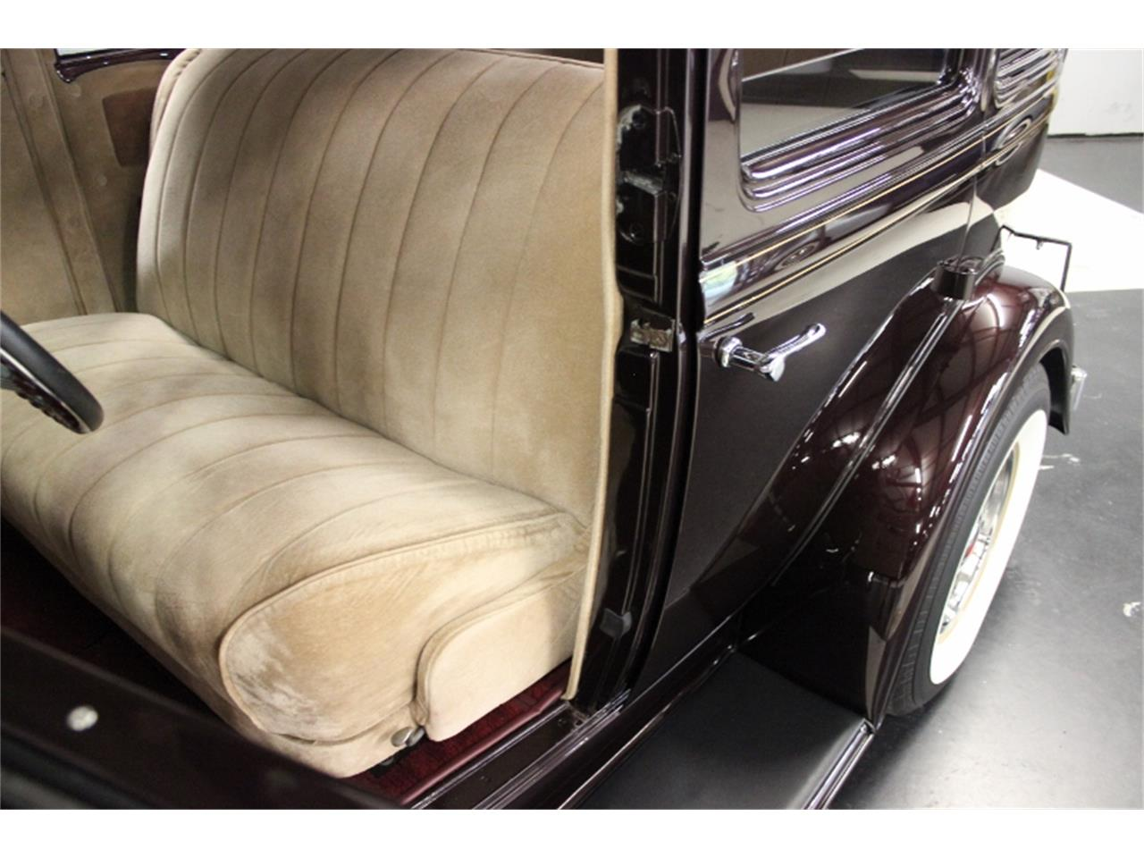 Large Picture of '32 Pontiac Sedan - $45,000.00 Offered by East Coast Classic Cars - OTPB