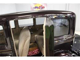 Picture of 1932 Sedan located in Lillington North Carolina - $45,000.00 Offered by East Coast Classic Cars - OTPB