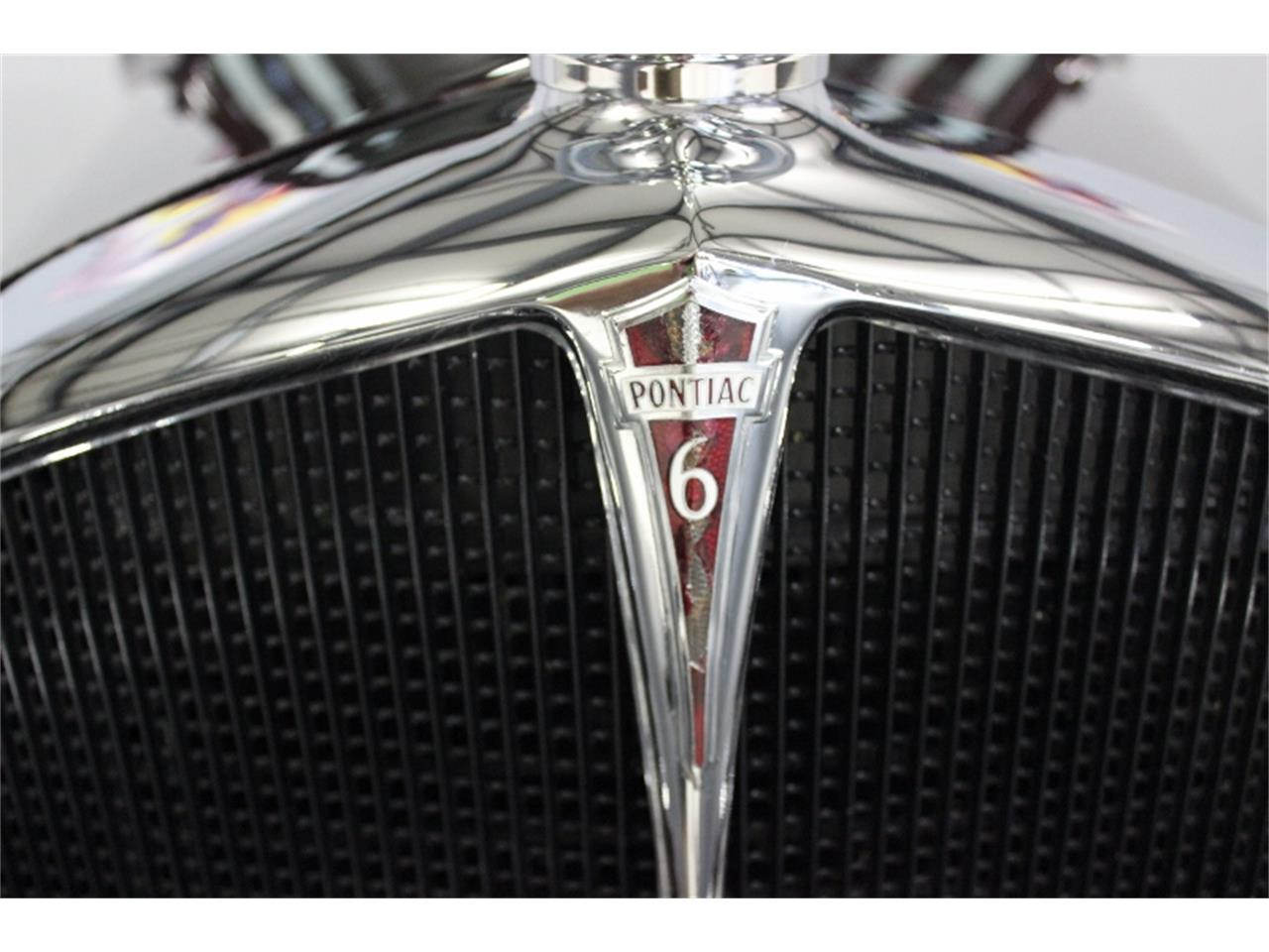 Large Picture of Classic '32 Pontiac Sedan - $45,000.00 Offered by East Coast Classic Cars - OTPB