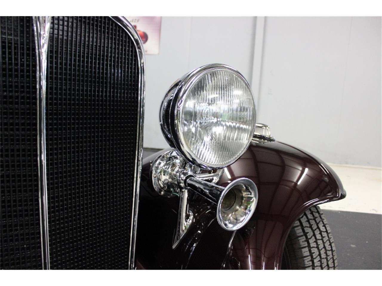 Large Picture of '32 Sedan - $45,000.00 Offered by East Coast Classic Cars - OTPB