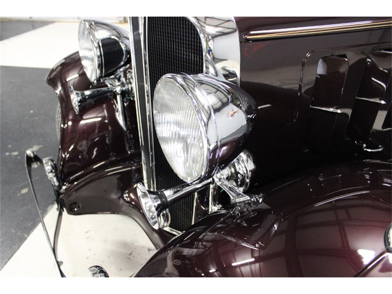 Large Picture of Classic '32 Sedan Offered by East Coast Classic Cars - OTPB