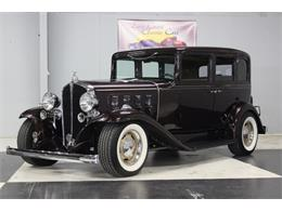 Picture of 1932 Sedan located in Lillington North Carolina Offered by East Coast Classic Cars - OTPB