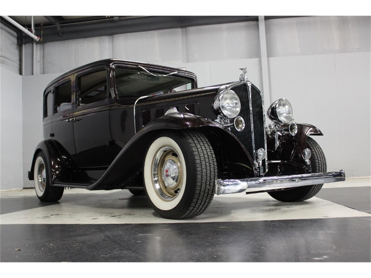 Large Picture of '32 Sedan - OTPB