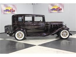 Picture of Classic 1932 Pontiac Sedan Offered by East Coast Classic Cars - OTPB
