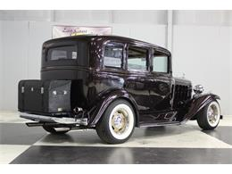 Picture of '32 Pontiac Sedan located in Lillington North Carolina - $45,000.00 Offered by East Coast Classic Cars - OTPB