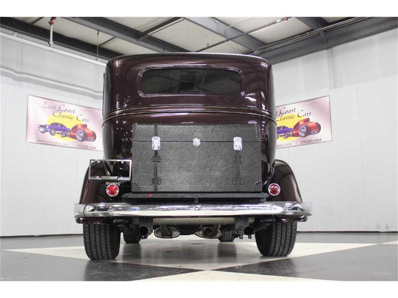 Large Picture of '32 Pontiac Sedan Offered by East Coast Classic Cars - OTPB