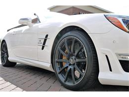 Picture of '14 Mercedes-Benz SL-Class located in Tennessee - ONZC