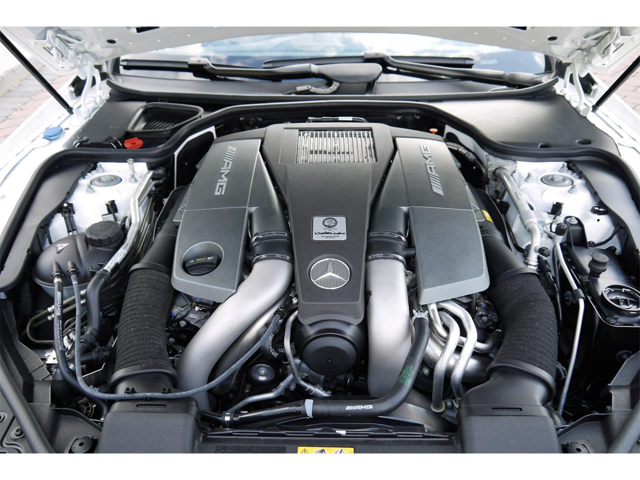 Large Picture of '14 SL-Class - ONZC