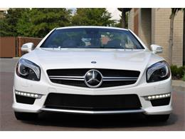Picture of 2014 SL-Class Offered by Arde Motorcars - ONZC