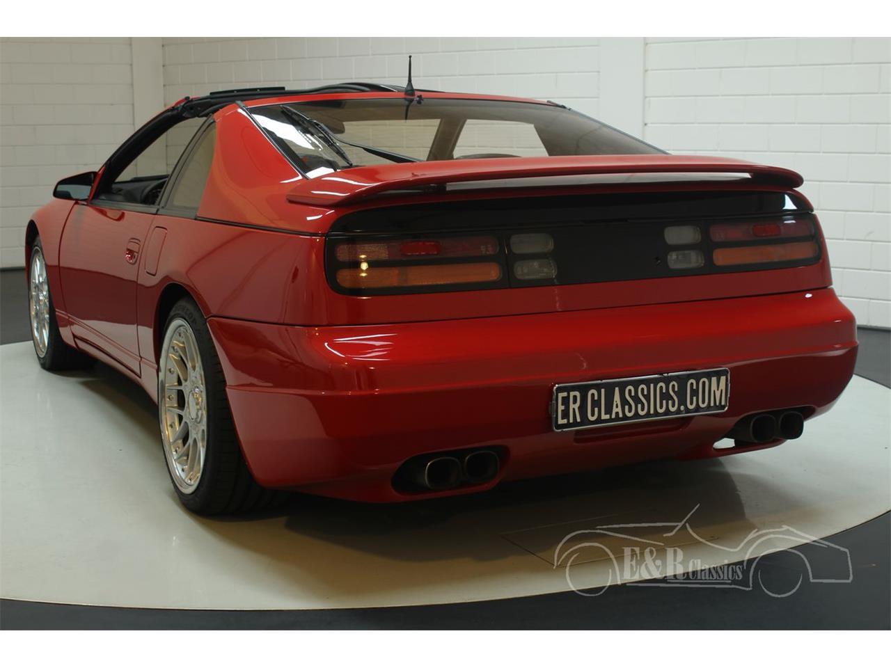Nissan Garage Waalwijk : Nissan zx for sale classiccars cc