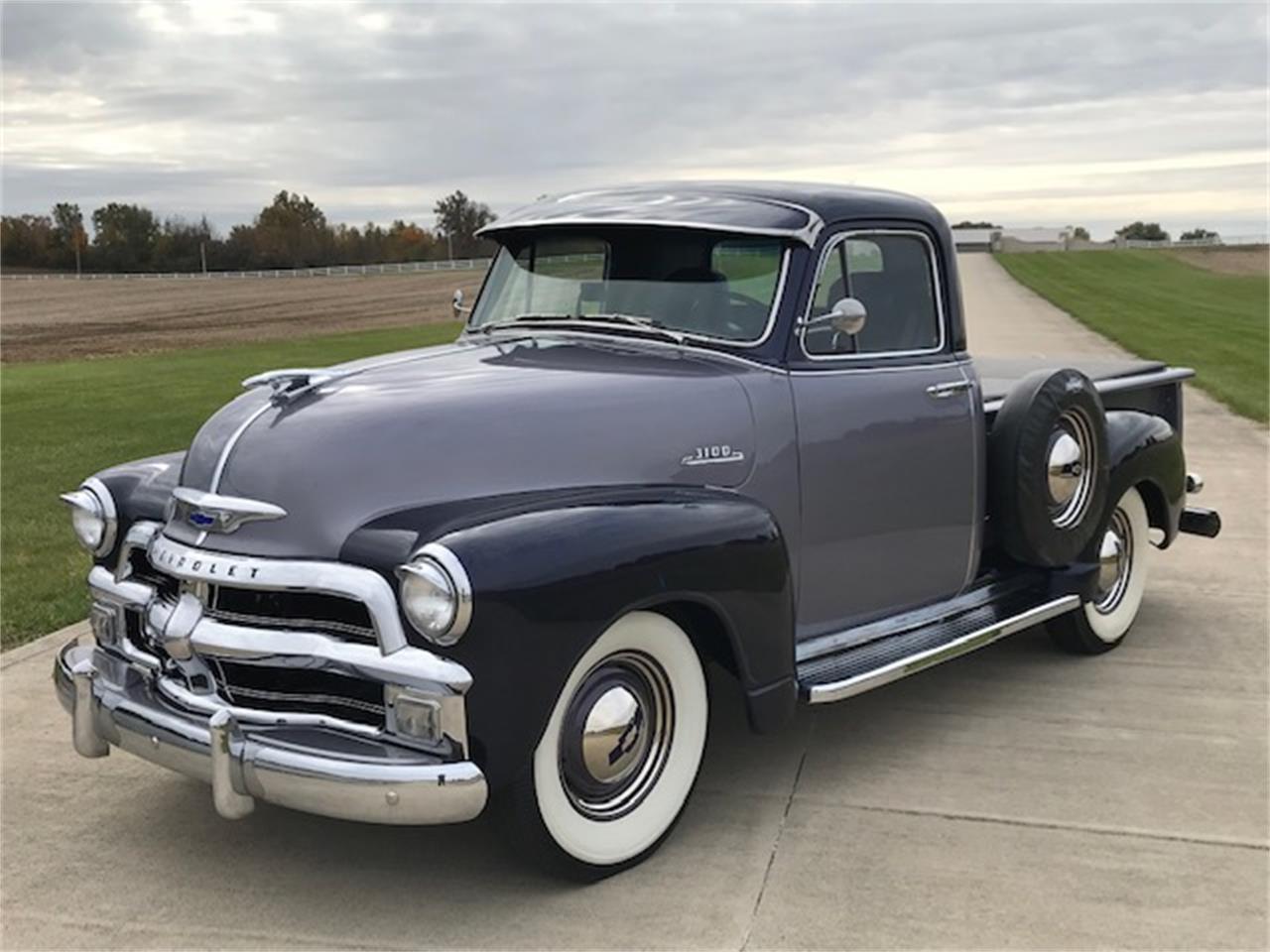 Kokomo Car Dealers >> 1954 Chevrolet 3100 for Sale | ClassicCars.com | CC-1158255