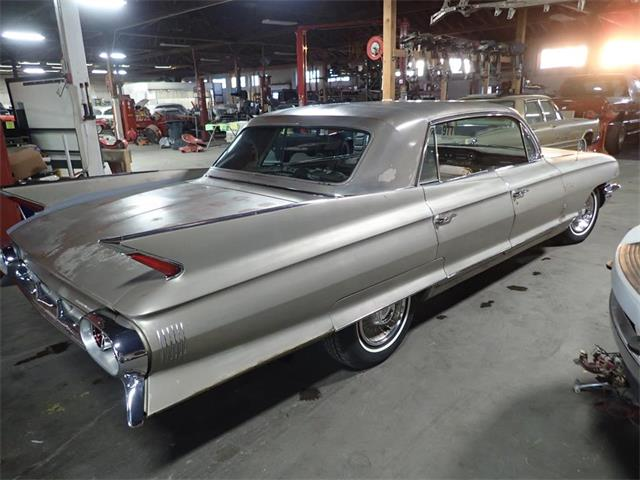 Picture of '61 Fleetwood 60 Special - OTPW