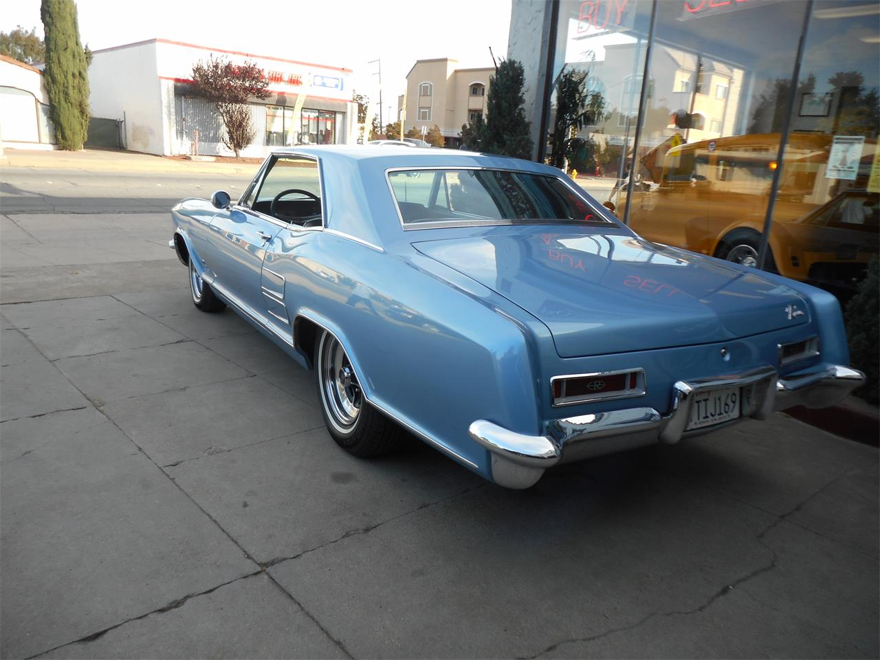 Large Picture of 1964 Riviera located in California - $37,777.00 Offered by Checkered Flag Classic Inc. - OTPX