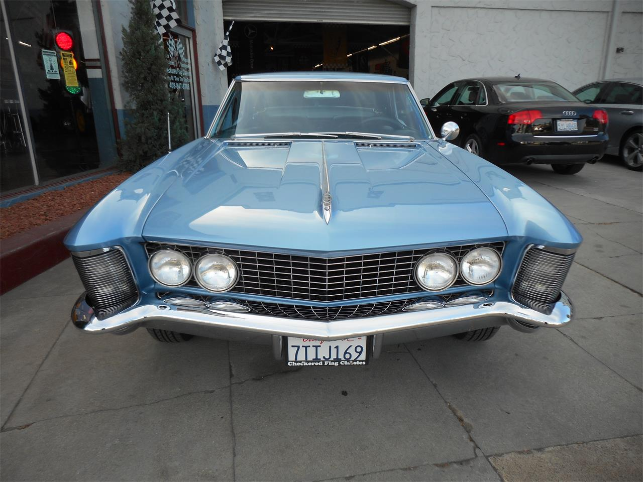 Large Picture of Classic 1964 Riviera located in California Offered by Checkered Flag Classic Inc. - OTPX