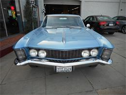 Picture of Classic '64 Riviera Offered by Checkered Flag Classic Inc. - OTPX