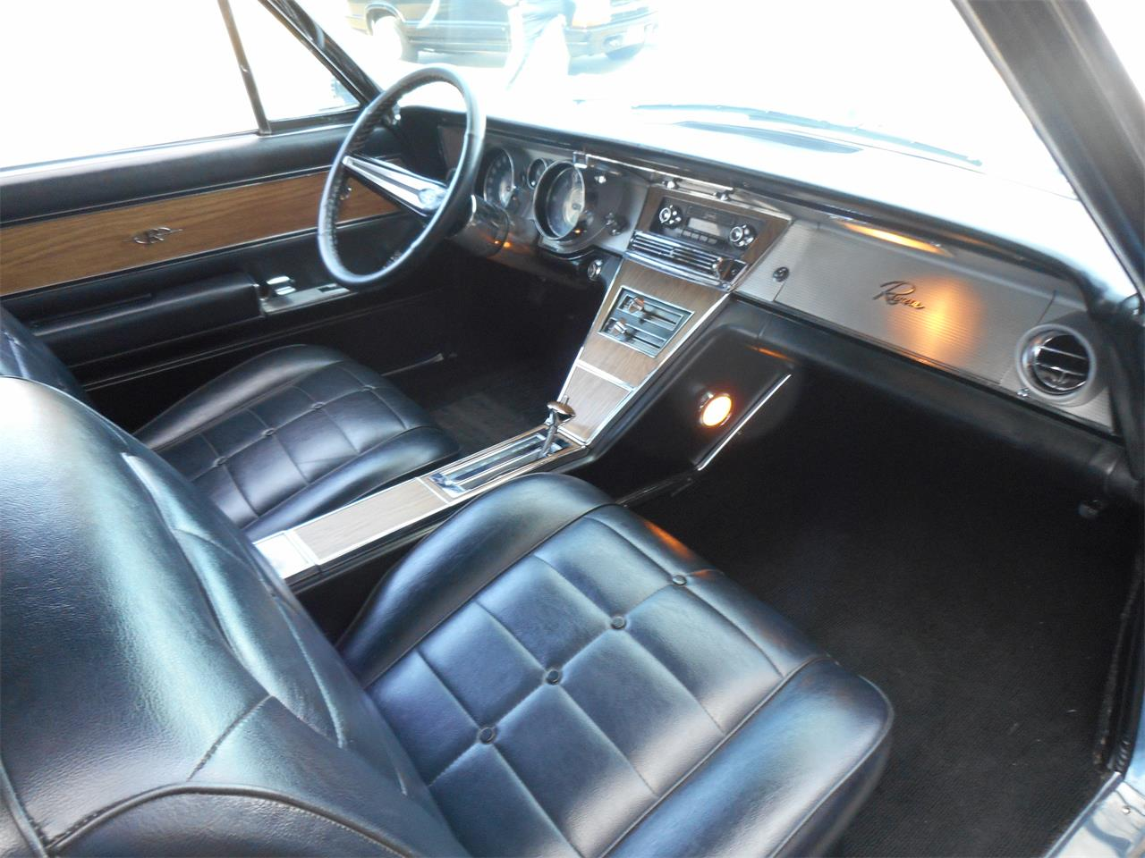 Large Picture of Classic 1964 Riviera Offered by Checkered Flag Classic Inc. - OTPX
