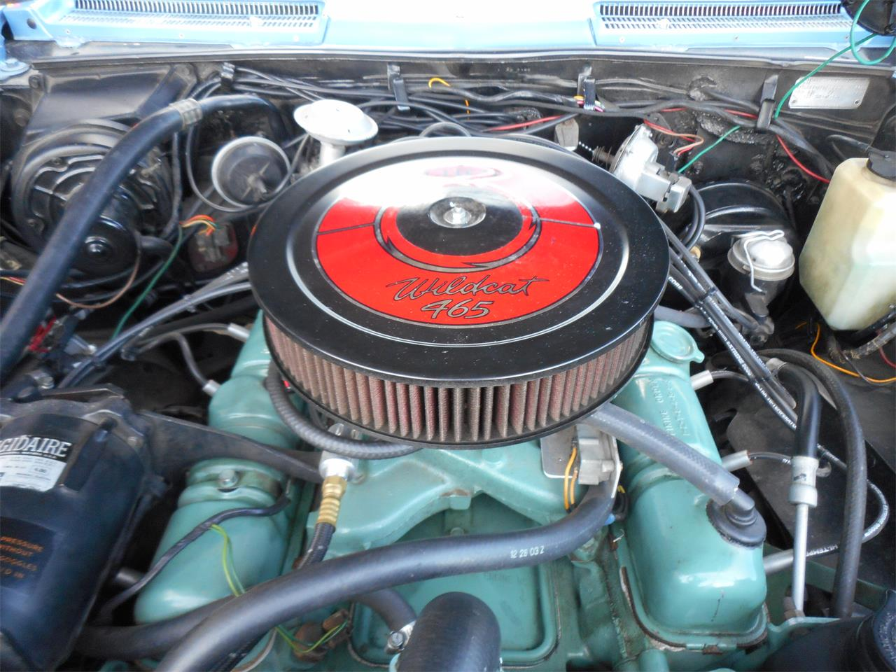 Large Picture of '64 Riviera located in Gilroy California - $37,777.00 Offered by Checkered Flag Classic Inc. - OTPX