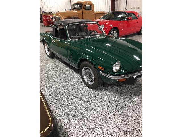 Picture of 1972 Triumph Spitfire - OTPZ