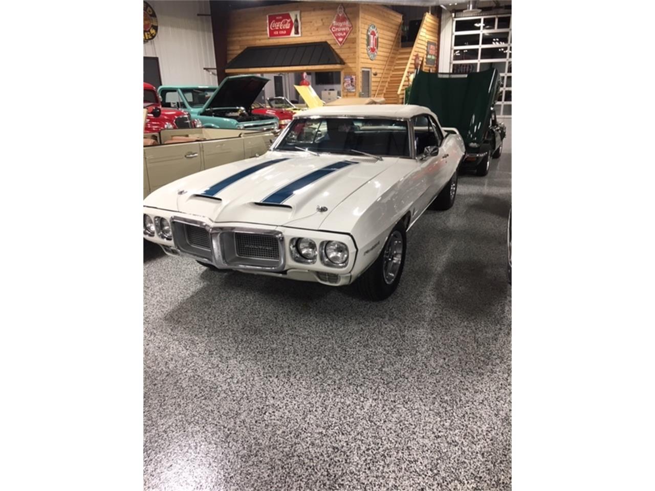 Large Picture of '69 Firebird - OTQ0